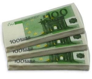 Arrestation d'un Malien en possession de 2307 faux billets de 100 euros