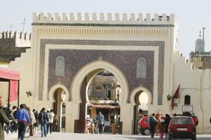 Braquage d'une bijouterie à Fès et agression de deux bijoutiers à Ghefsai