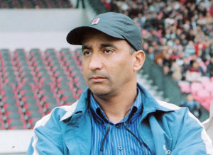 Fakhreddine Rajhi : «Ce ne sera pas facile au Wydad de remporter le titre»