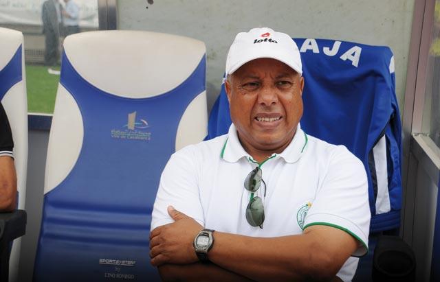 Sport: «Je suis sûr que Amine Erbate a été manipulé!»
