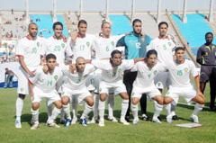 CAN 2008 : Bon début pour les lions