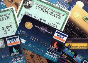 Escroquerie à la Carte Visa