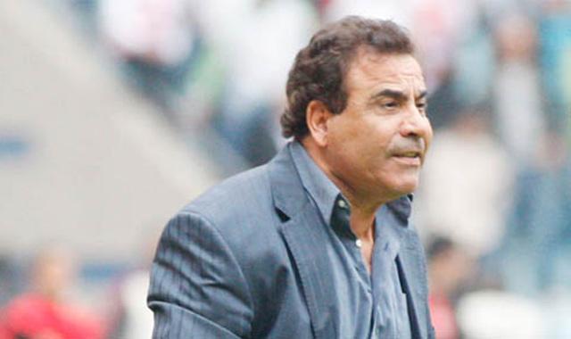 Faouzi Benzarti, Nouvel entraineur du Raja de Casablanca.