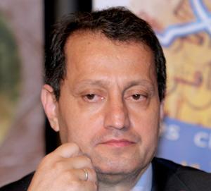 Faouzi Skali : «Remettre au goût du jour la culture soufie»