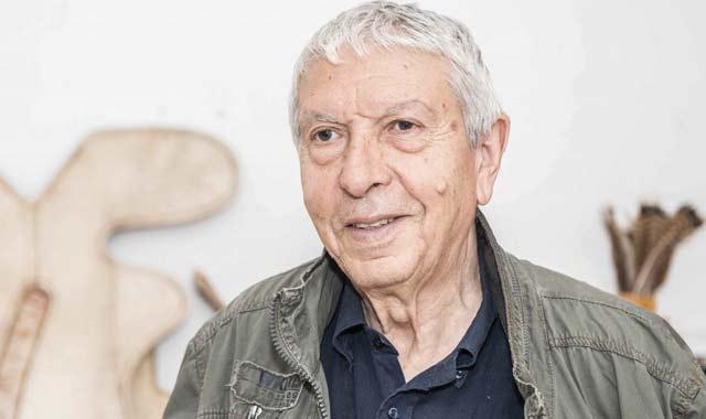 Décès de Farid Belkahia, un pionnier est parti