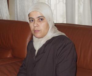Zomorod Farida : «L'absence de prise de position du Maroc est justifiable»