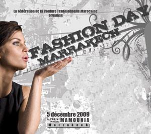 Fashion Day : les noms des membres du jury dévoilés