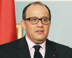 «Le Monde» accorde une tribune libre au ministre des Affaires étrangères, Taïeb Fassi Fihri : «Le Maroc ne craint pas le changement»