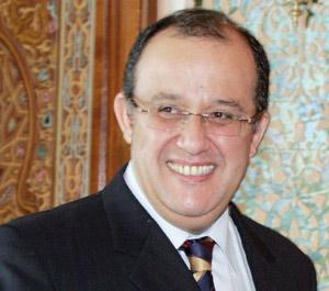 Le Maroc veut devenir membre de l'Initiative de l'Atlantique sud