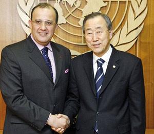 Sahara marocain : le report des négociations diminue la neutralité de l'ONU