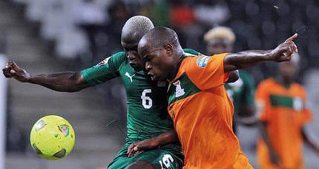 Le Burkina invité surprise des quarts : La Zambie ne rééditera pas l exploit de 2012
