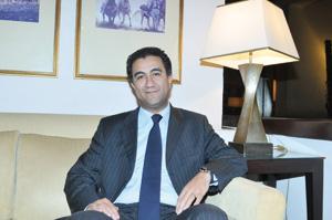 Fathallah Sijilmassi à la tête de l'UpM