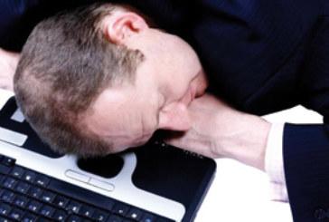 Coup de pompe au travail: Conseils et astuces