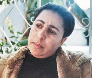 Des métiers et des gens : Fatiha Roummah franchit la frontière du silence