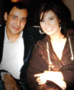 Saïd Azar et Fatima Nouali : «Notre métier occupe une très grande place dans notre vie»