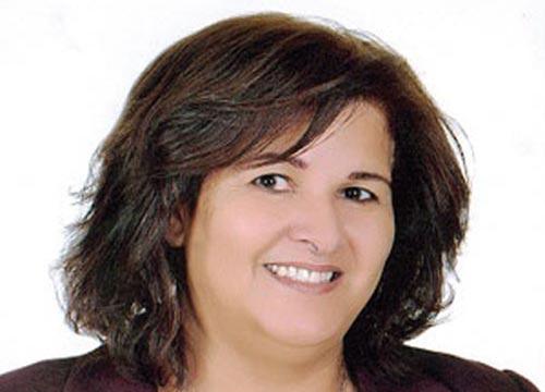 Hommage à l actrice marocaine Fatima Ouechay