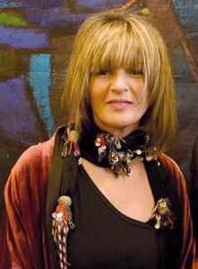 Prix «Leonardo da Vinci» et «Martin Luther King» : l'artiste-peintre Fatima Binet-Ouakka primée