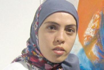 Portrait d'été : Fatima El Assri, une jeune artiste-peintre prometteuse