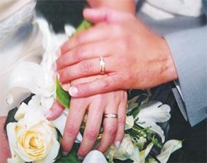Fin tragique pour des fiançailles