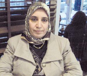 Fatima Zohra Soussi Niaimi : «Nous offrons une consultation pluridisciplinaire»