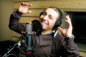 Faudel : «J'interpréterai une chanson marocaine à Oujda»
