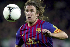 FC Barcelone:  Puyol voit en Vilanova le «successeur idéal» de Guardiola
