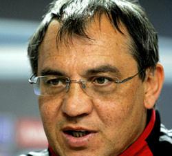 Bayern Munich : la colère de Magath