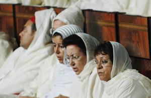 La liste nationale qualifiée d'instrument d'exclusion : Les femmes sont mécontentes de leur représentativité