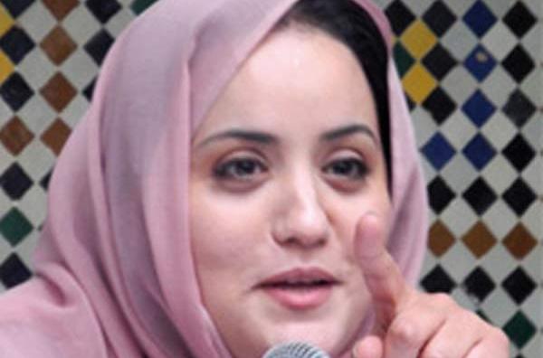 Hassna Abouzaid : «Nous voulons connaître le coût du limogeage de Gerets»