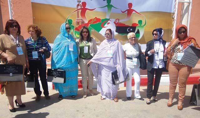 Laâyoune accueille la troisième édition du forum maghrébin des femmes élues