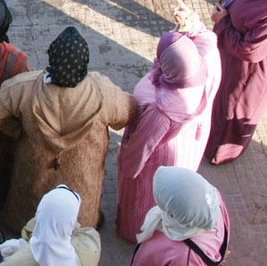 Global Rights Maghreb plaide pour les droits des femmes