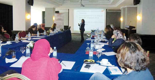 Femmes en entreprises : Le Maroc bon dernier