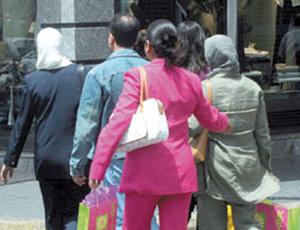 Plus de 19 % des ménages dirigés par des femmes en 2010