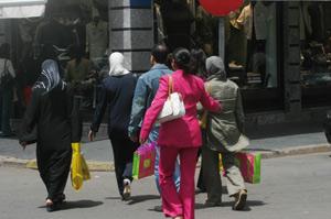 Journée internationale de la femme : Oriental, activités belgo-marocaines pour le 8 mars