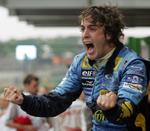 Fernando Alonso : le Plus jeune roi de la F1