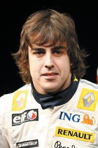 Fernando Alonso : «Mon choix de revenir chez Renault était l'option la plus sûre»