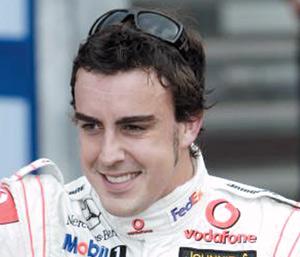 Alonso et McLaren-Mercedes attendus au tournant