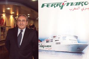 Tanger : acciona Trasmediterranea lance sa nouvelle ligne Tanger-Barcelone