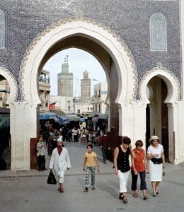 Baba Achour : le Festival s'achève dans une ambiance de fête