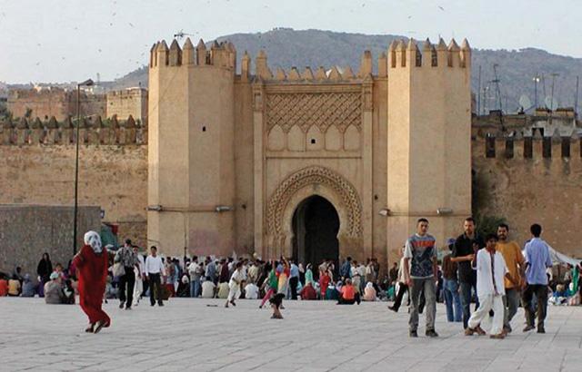 Fès en passe de devenir la 2ème destination culturelle internationale du Maroc