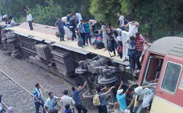 Reprise du trafic sur la ligne Oujda-Fès après réparation des dégâts causés aux installations ferroviaires