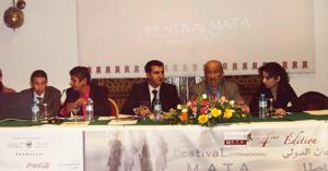 Le compte à rebours est lancé pour le 4ème Festival Mata