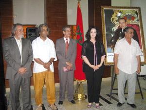 Beni Mellal : Le cinéma au service du développement