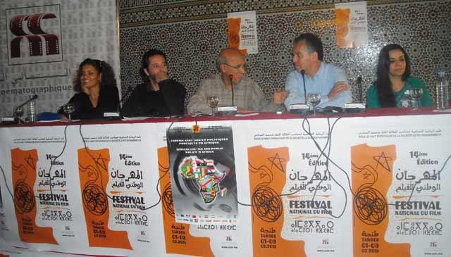 Festival national du film de Tanger  : La légende d Isli et Tislit ressuscitée