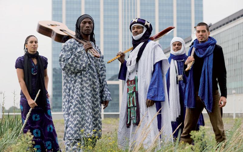 Festival international des nomades  de M'hamid El Ghizlane : Un programme chargé et éclectique