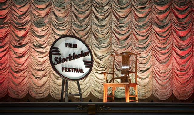 Le Maroc présent au  24ème festival international du film de Stockholm