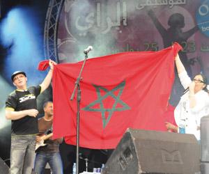 Festival international du raï : Oujda fête sa 5ème édition sous le signe du renouveau