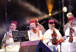 Festival Malhouniate de Casablanca : Les jeunes toujours attachés au Malhoun