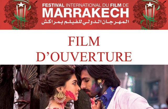 Festival du Film de Marrakech : L Inde en avant-première