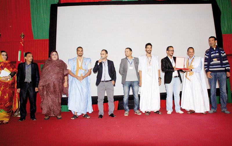 Premier Festival national du film documentaire sur la culture sahraouie hassanie